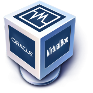VirtualBox puerto paralelo.