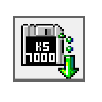 KS7000 logo