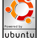Powered by GNU/ Linux Ubuntu.