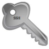 ssh-keygen