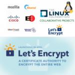 Let's Encrypt         @LetsEncrypt.