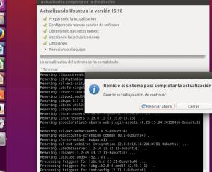 Ubuntu 15 Wily Worewolf2