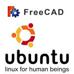 FreeCAD en Ubuntu