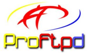 ProFTPD logotipo