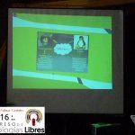 """""""Cuando el software libre llego a mi vida"""" por Enyerbeth Blanco."""