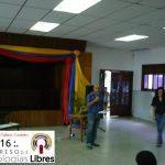 """Presentación de """"Uso seguro de las redes sociales"""" por MAría Gabriela (SUCERTE)."""