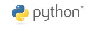 Python logo original