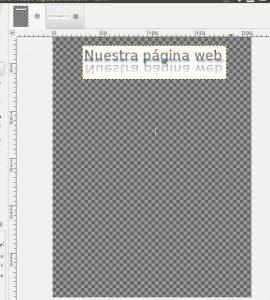 GIMP Proyecto A4