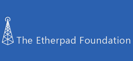 Etherpad Foundation Logo