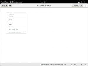 Guión para detectar los componentes instalados de Python3 uno