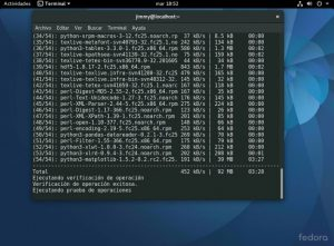 Instalando entorno Python3 para «machine learning» 2
