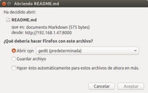 Abriendo README.md