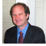 Dr. Patrick Michaud