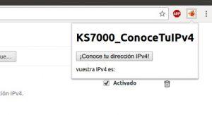 KS7000_ConoceTuIPv4 mensaje de encabezado