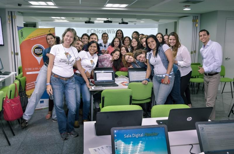Toda iberoamérica en la cruzada por visibilizar a las mujeres en la historia, CC BY-SA 4.0, https://commons.wikimedia.org/w/index.php?curid=57973838