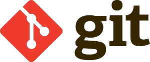 Git Logo, Control Version