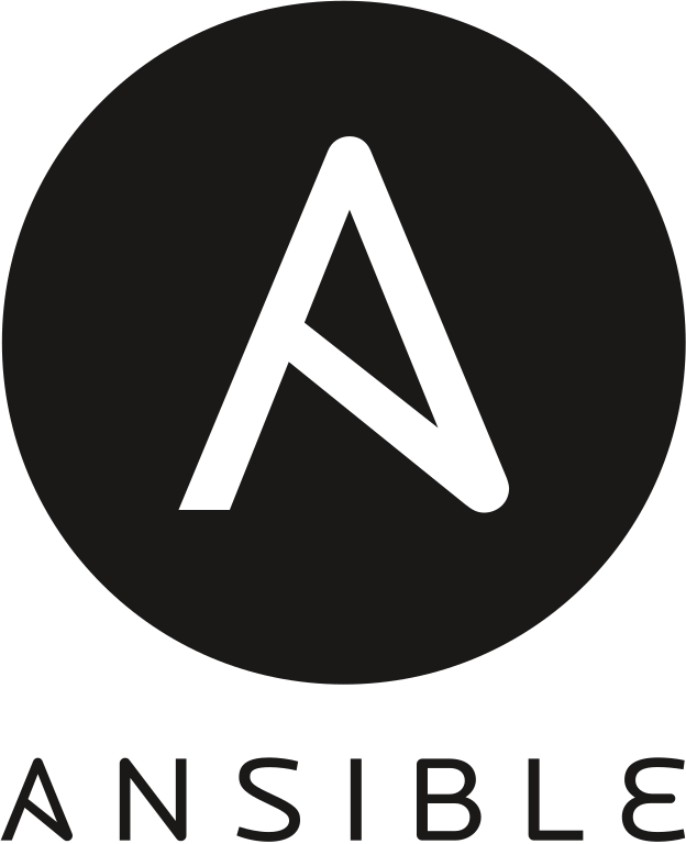 Logo de Ansible (Wikipedia https://commons.wikimedia.org/wiki/File:Ansible_Logo.png)