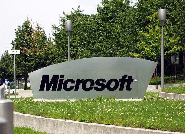 Oficinas de Microsoft en Alemania