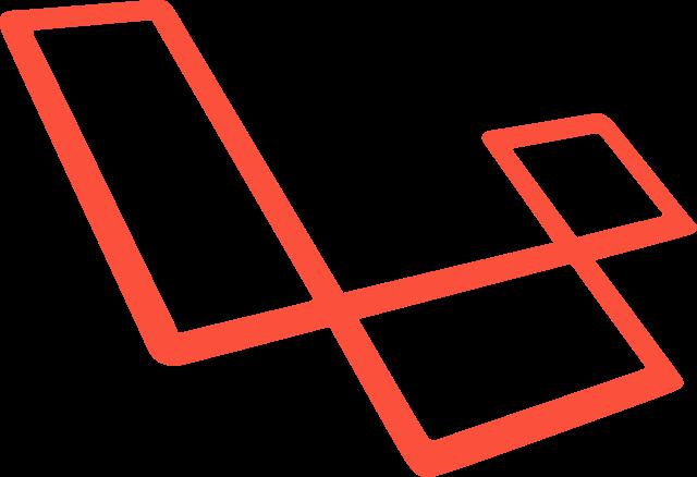 Laravel logotipo