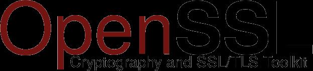 OpenSSL logotipo ( https://en.wikipedia.org/wiki/File:OpenSSL_logo.png )