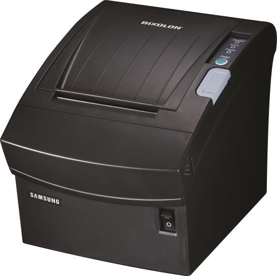 BIXOLON/SAMSUNG MODELO SRP-350