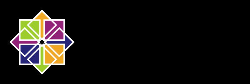 Logotipo de CentOS ( https://commons.wikimedia.org/wiki/File:Centos-logo-light.svg )